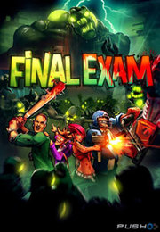 Final Exam para PC