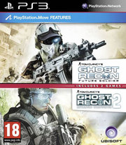 Tom Clancy's Ghost Recon Double Pack