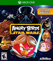 Angry Birds Star Wars para Xbox One