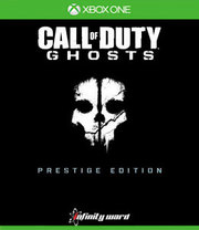 Call of Duty: Ghosts Prestige Edition para Xbox One