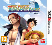 One Piece: Romance Dawn para 3DS