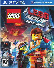The LEGO Movie Video Game para PS Vita