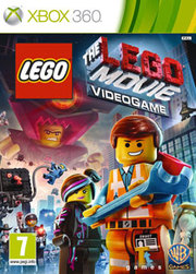The LEGO Movie Video Game para XBOX 360