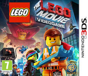 The LEGO Movie Video Game para 3DS