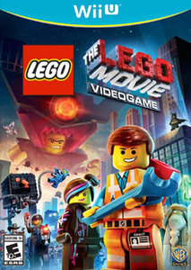 The LEGO Movie Video Game para Wii U