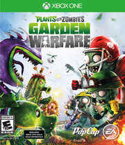 Plants vs. Zombies: Garden Warfare para Xbox One