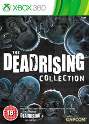 The Dead Rising Collection para XBOX 360