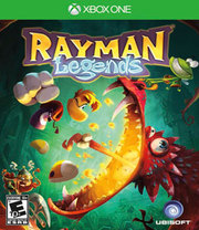 Rayman Legends para Xbox One