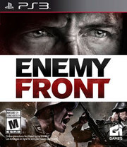 Enemy Front para PS3