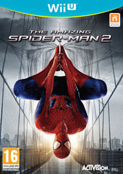 The Amazing Spider-Man 2 para Wii U