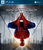 The Amazing Spider-Man 2 para PS4