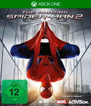 The Amazing Spider-Man 2 para Xbox One