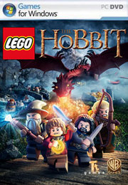 LEGO: The Hobbit para PC