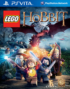LEGO: The Hobbit para PS Vita