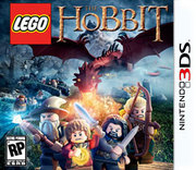 LEGO: The Hobbit para 3DS
