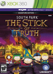 South Park: The Stick of Truth Signature Edition para XBOX 360