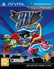 The Sly Trilogy para PS Vita