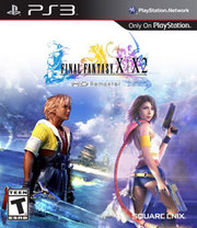 Final Fantasy X / X-2 HD Remaster para PS3