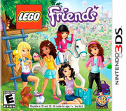 LEGO Friends para 3DS