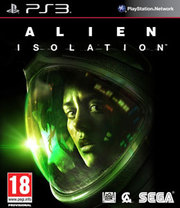 Alien: Isolation para PS3