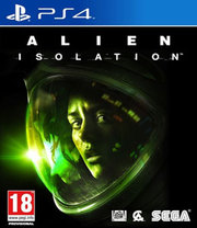 Alien: Isolation para PS4