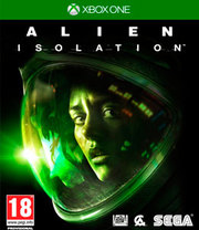 Alien: Isolation para Xbox One
