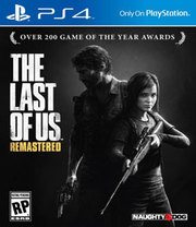The Last of Us Remastered para PS4