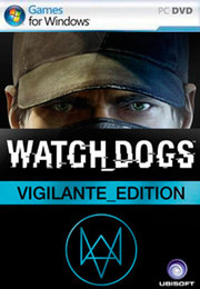 Watch Dogs Vigilante Edition