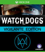 Watch Dogs Vigilante Edition para Xbox One