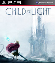 Child of Light para PS3