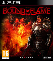 Bound by Flame para PS3