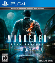 Murdered: Soul Suspect para PS4