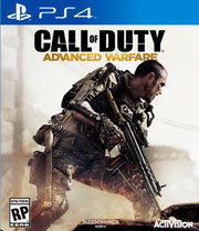 Call of Duty: Advanced Warfare para PS4