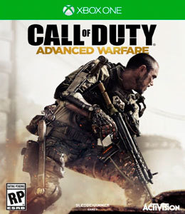 Call of Duty: Advanced Warfare para Xbox One