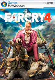 Far Cry 4 para PC