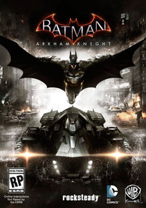 Batman: Arkham Knight para PC