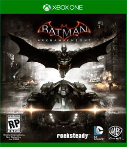 Batman: Arkham Knight para Xbox One