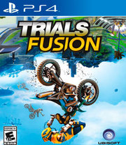 Trials Fusion para PS4
