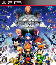 Kingdom Hearts HD 2.5 ReMIX para PS3