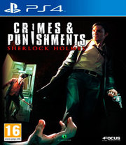 Sherlock Holmes: Crimes & Punishments para PS4