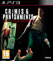 Sherlock Holmes: Crimes & Punishments para PS3
