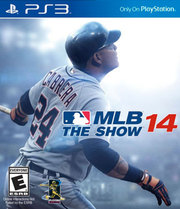 MLB 14: The Show para PS3