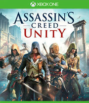 Assassin's Creed Unity para Xbox One