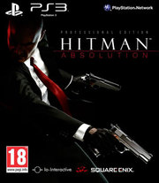 Hitman Absolution: Professional Edition para PS3