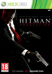 Hitman Absolution: Professional Edition para XBOX 360