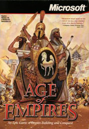 Age of Empires I para PC