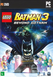 LEGO Batman 3: Beyond Gotham para PC