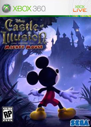 Disney Castle of Illusion para XBOX 360