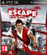 Escape Dead Island para PS3