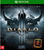 Diablo III: Ultimate Evil Edition para Xbox One